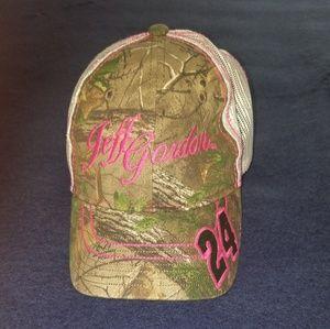 Women's Realtree Jeff Gordon 24 hat